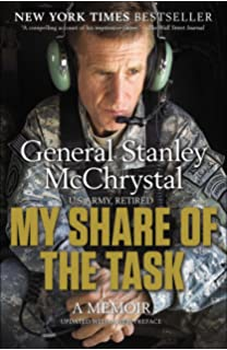 My Share Of The Task Epub
