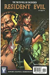 Resident Evil, Vol. 2, No. 4 (May, 2011) Comic