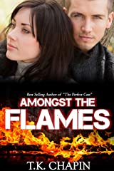 Amongst The Flames: A Contemporary Christian Romance (Embers and Ashes Book 1) Kindle Edition