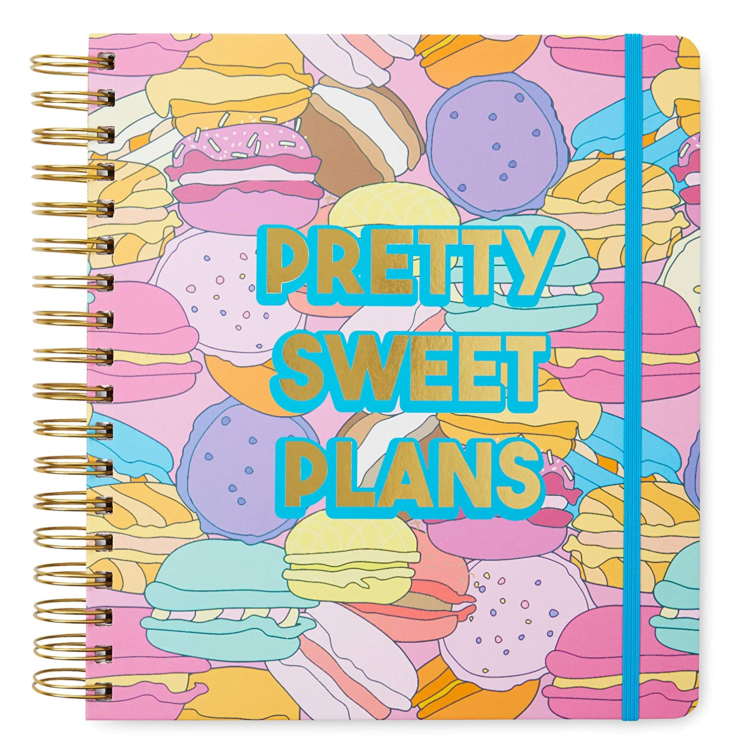 picture relating to Pretty Calendars identify 2019-2020 Charming Cute Options, 17 Thirty day period Everyday Planners/Calendars: Tri-Coastal Style and design Planners with Every month, Weekly and Each day Opinions - Person Planner