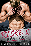 Riske and Revenge (Revenge series Book 1)