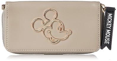 bc82653bfc [アコモデ] [DISNEY] ディズニー ミッキーマウス メタルパーツ iPhoneケース お財布ポシェット
