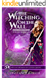 The Witching on the Wall (The Witchy Women of Coven Grove Book 1) (English Edition)