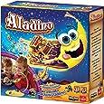 The Box MacDue 30768, Aladino il Tappeto Volant