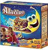 MacDue 30768, Aladino il Tappeto Volant