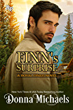 Finn's Surprise (Royal Pines Book 1)