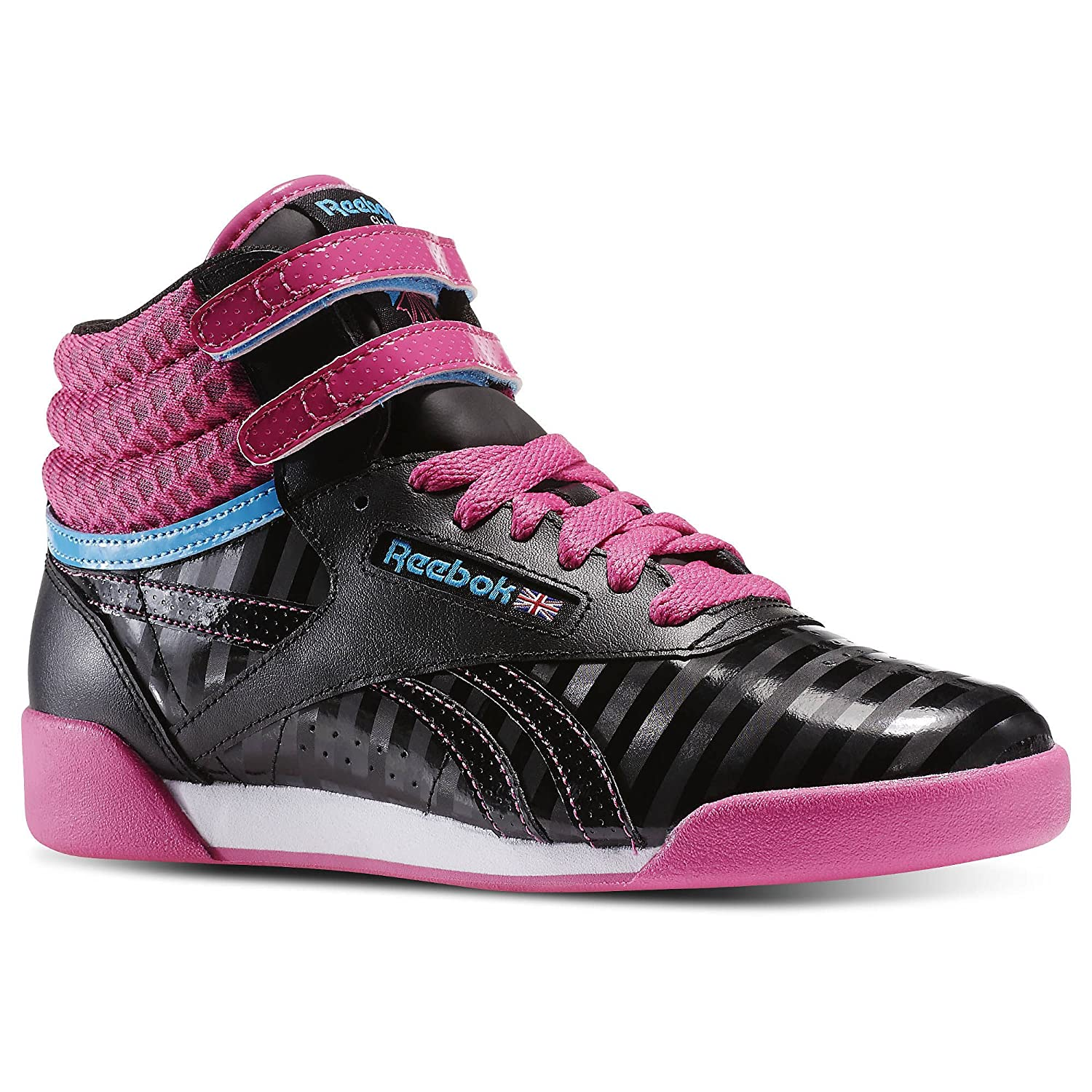 pink reebok high tops cheap   OFF56% The Largest Catalog Discounts 0c739fc73