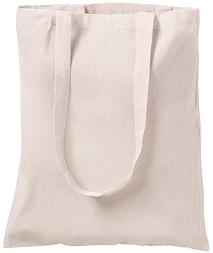Amazon.com: CENTRIX 10 compradores de bolsas de algodón ...
