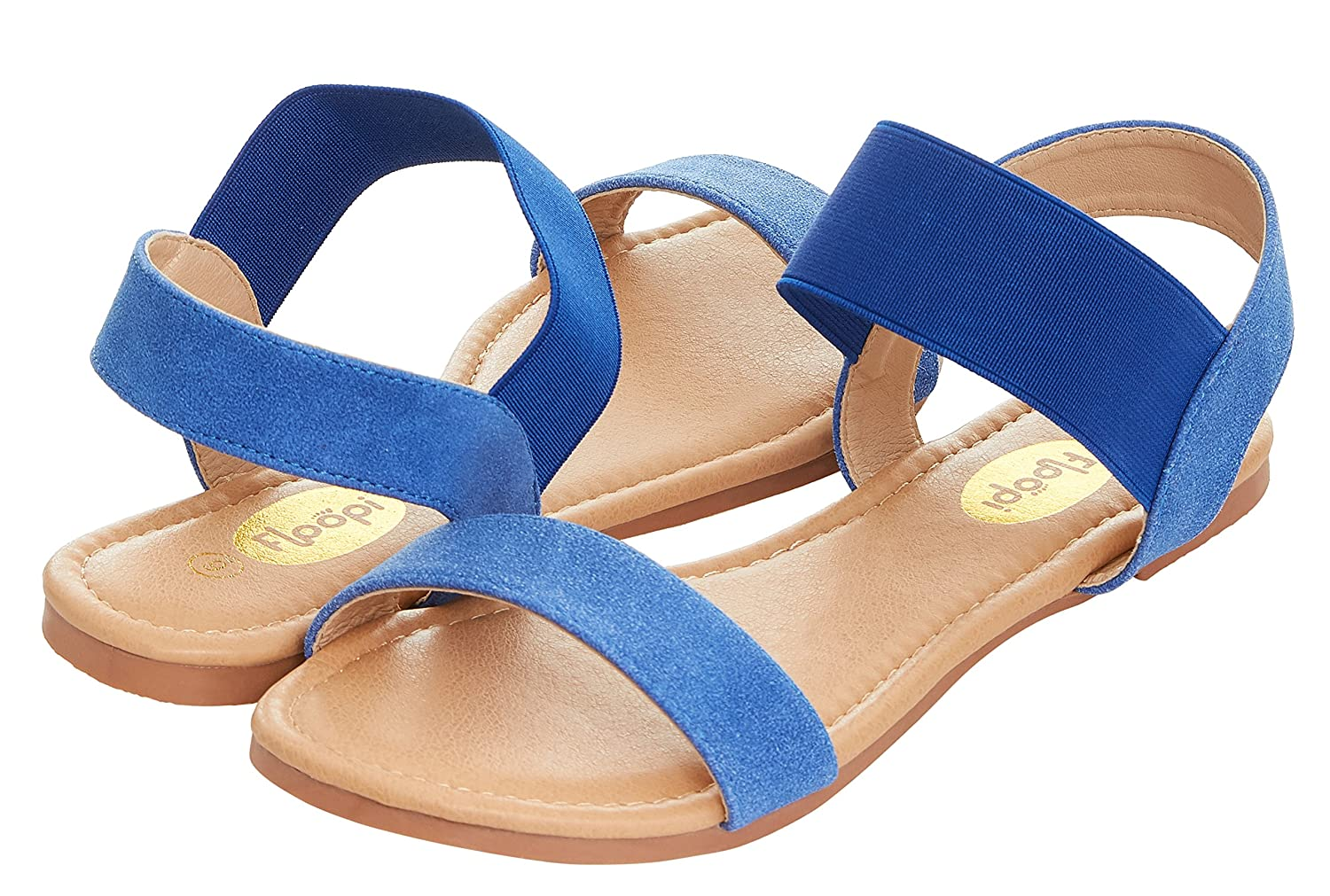 716fef21c7 Floopi presents you with the stylish flat sandals for women, the only pair  of shoes that you're going to need this summer!