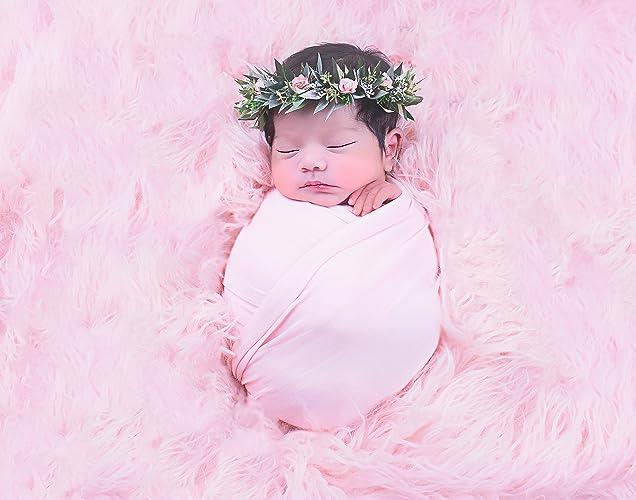 Amazon.com  Hawaiian Haku Lei. Tieback Flower Crown Headband Hair ... 8f6d5f05d0a