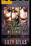 No Prisoners MC Box Set: Books 3, 4, & 5