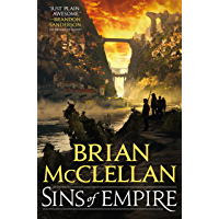 Sins of Empire (Gods of Blood and Powder Book 1)