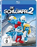 Die Schlümpfe 2 [Blu-ray]