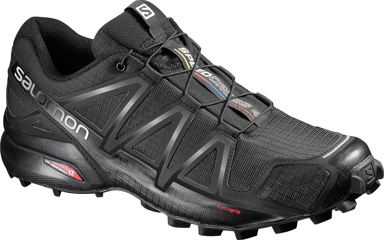 Salomon Speedcross 4 Trail Running Shoes Mens