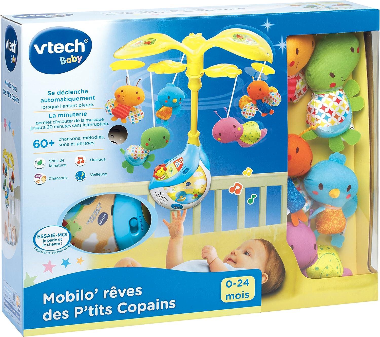 Vtech 182005 Mobile Mobilo R/êves Des Ptits Copains
