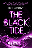 The Black Tide (Outcast Book 3)