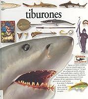 Tiburones/Sharks (Eyewitness Series In
