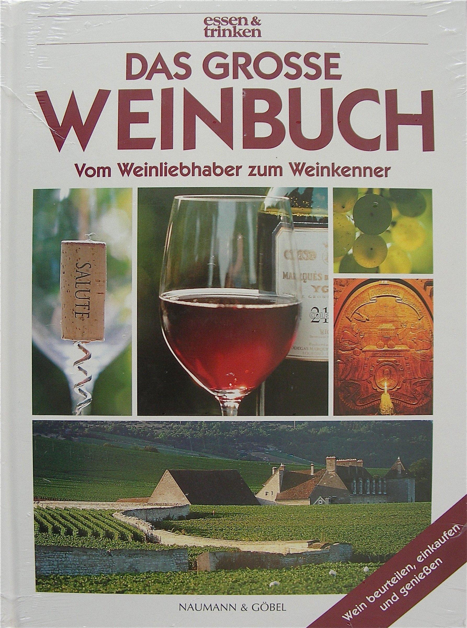 Das große Weinbuch