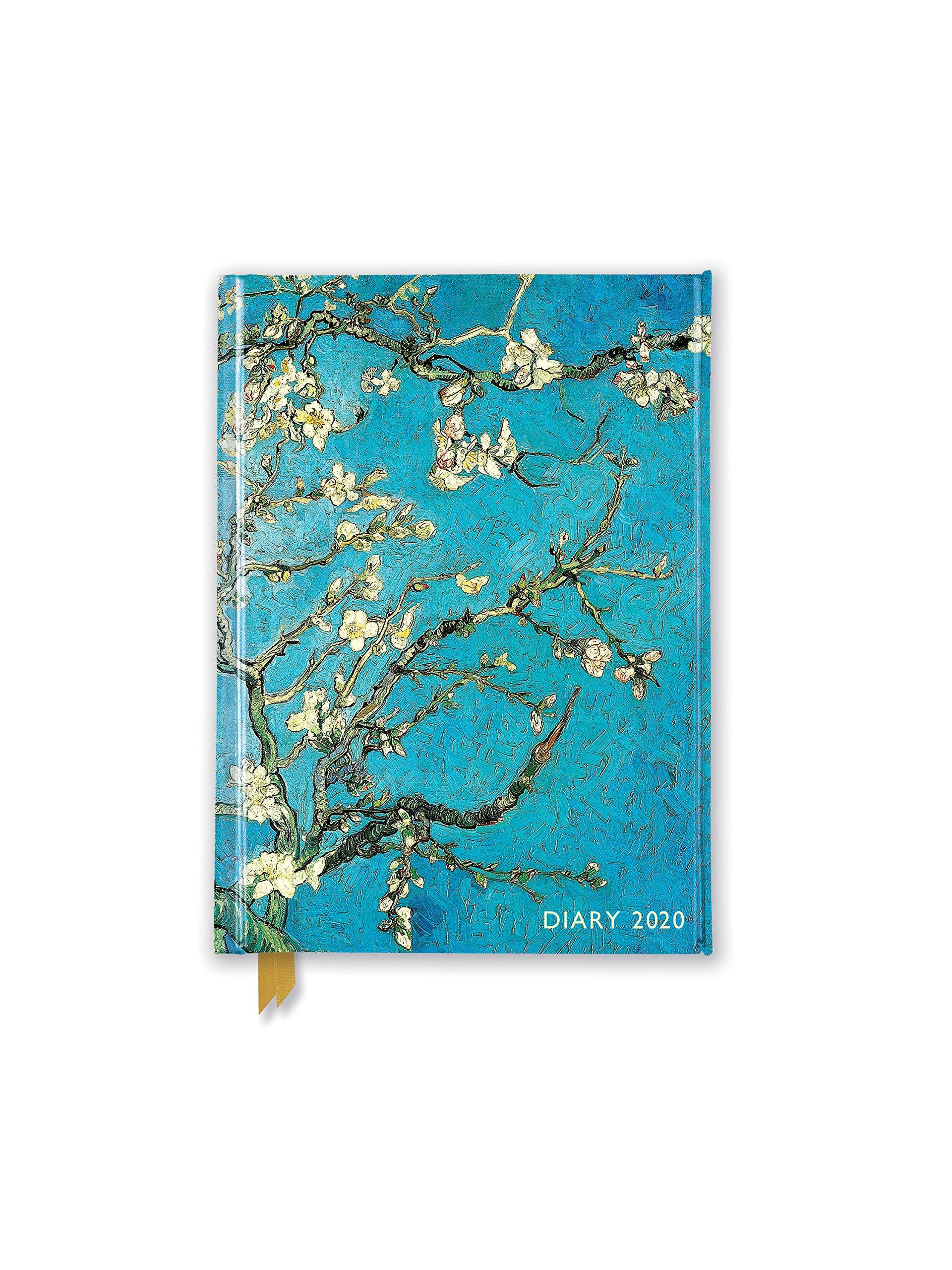 Vincent van Gogh - Almond Blossom - Blühende ...