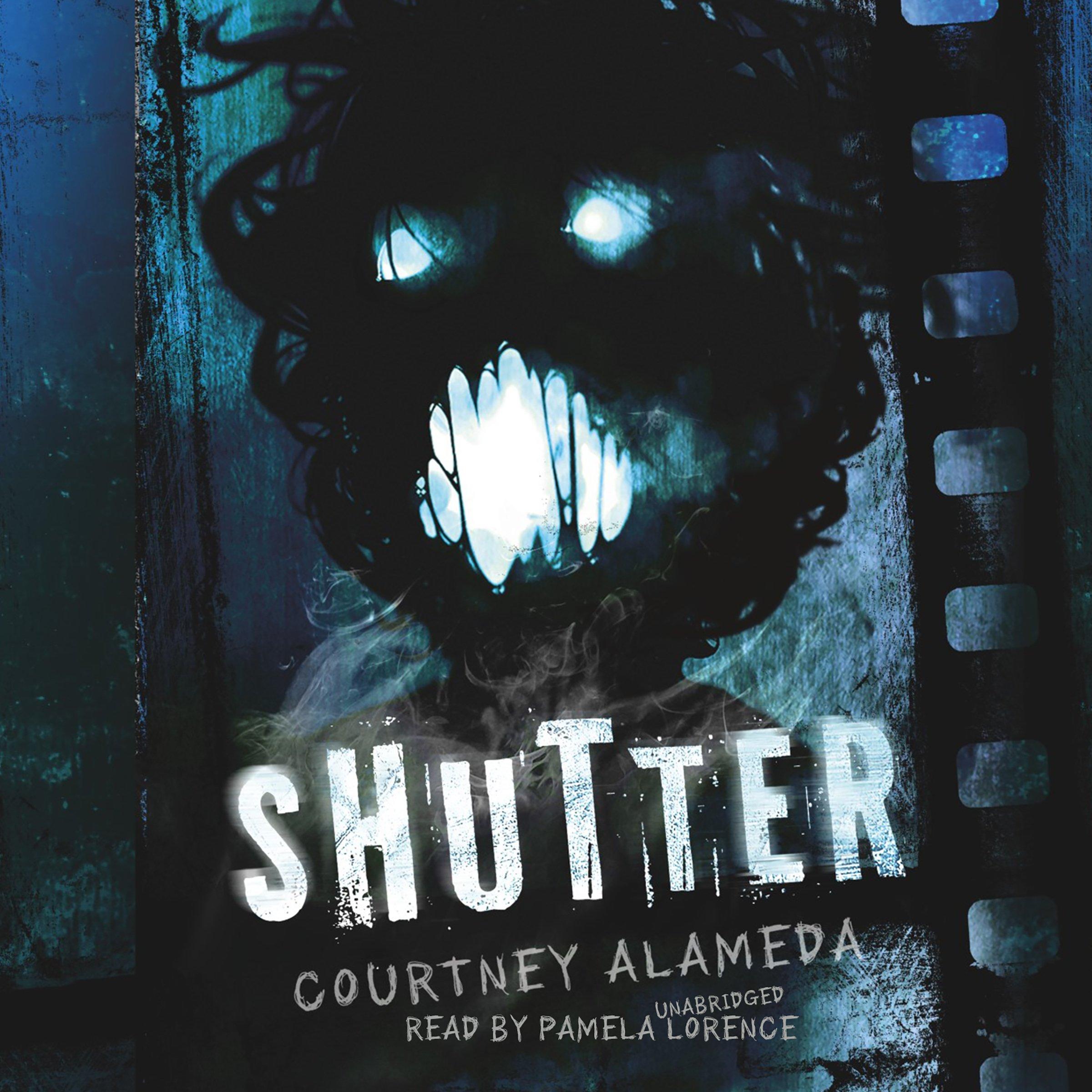 Read Online Shutter ebook