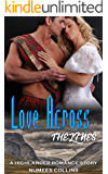 Love Across the Lines: A Highlander Romance Story