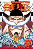 One Piece, Vol. 57: Paramount War (One Piece Graphic Novel)