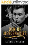 Den of Mercenaries Series: Boxet #1 (Books 1-4)