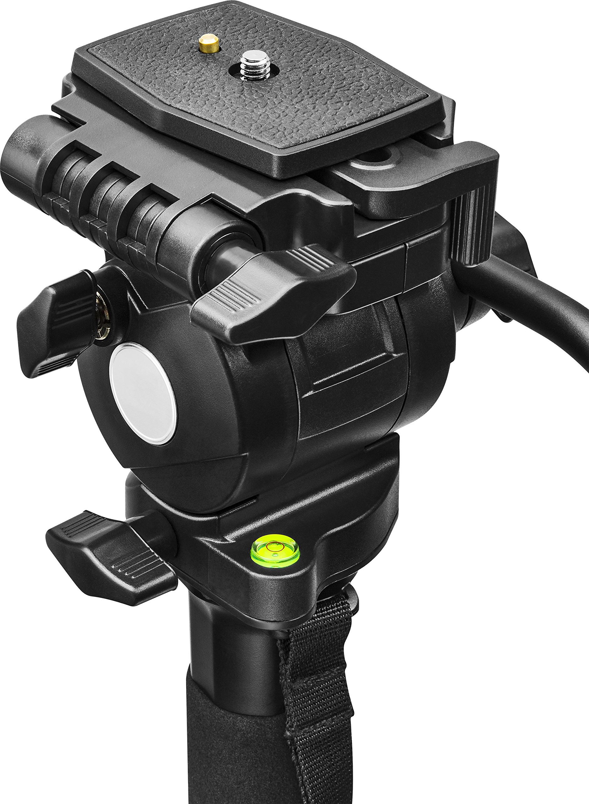 Orion Tritech II-M Stabilized Monopod with Pan Head by Orion (Image #5)