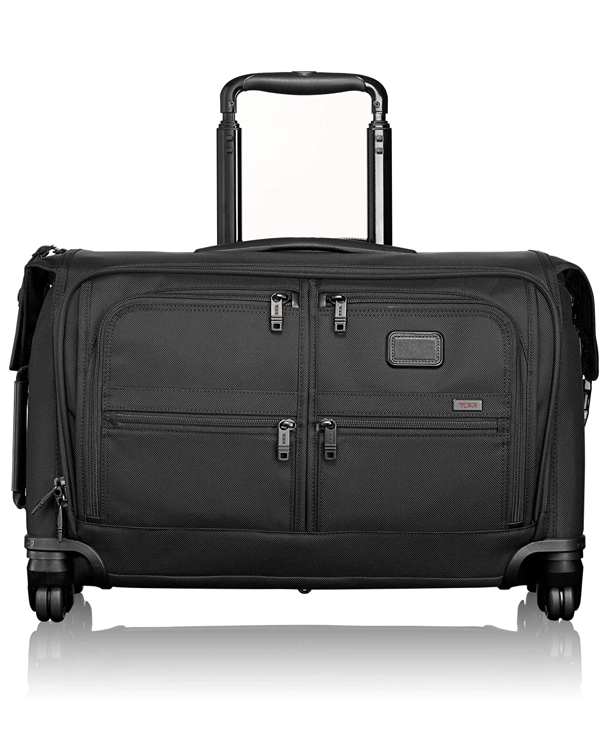 3ba3e29cd0 Tumi Alpha 2 Carry-On 4 Wheel Garment Bag