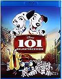 101 Dalmatians [Blu-Ray] [Region B] (English audio. English subtitles)