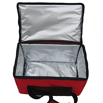 Amazoncom Pk 24achinese Food Delivery Bag Shoulder Bag Rigid