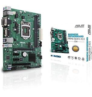 asus lga1151 (300 series) ddr4 m 2 vga matx motherboard motherboards prime  h310m