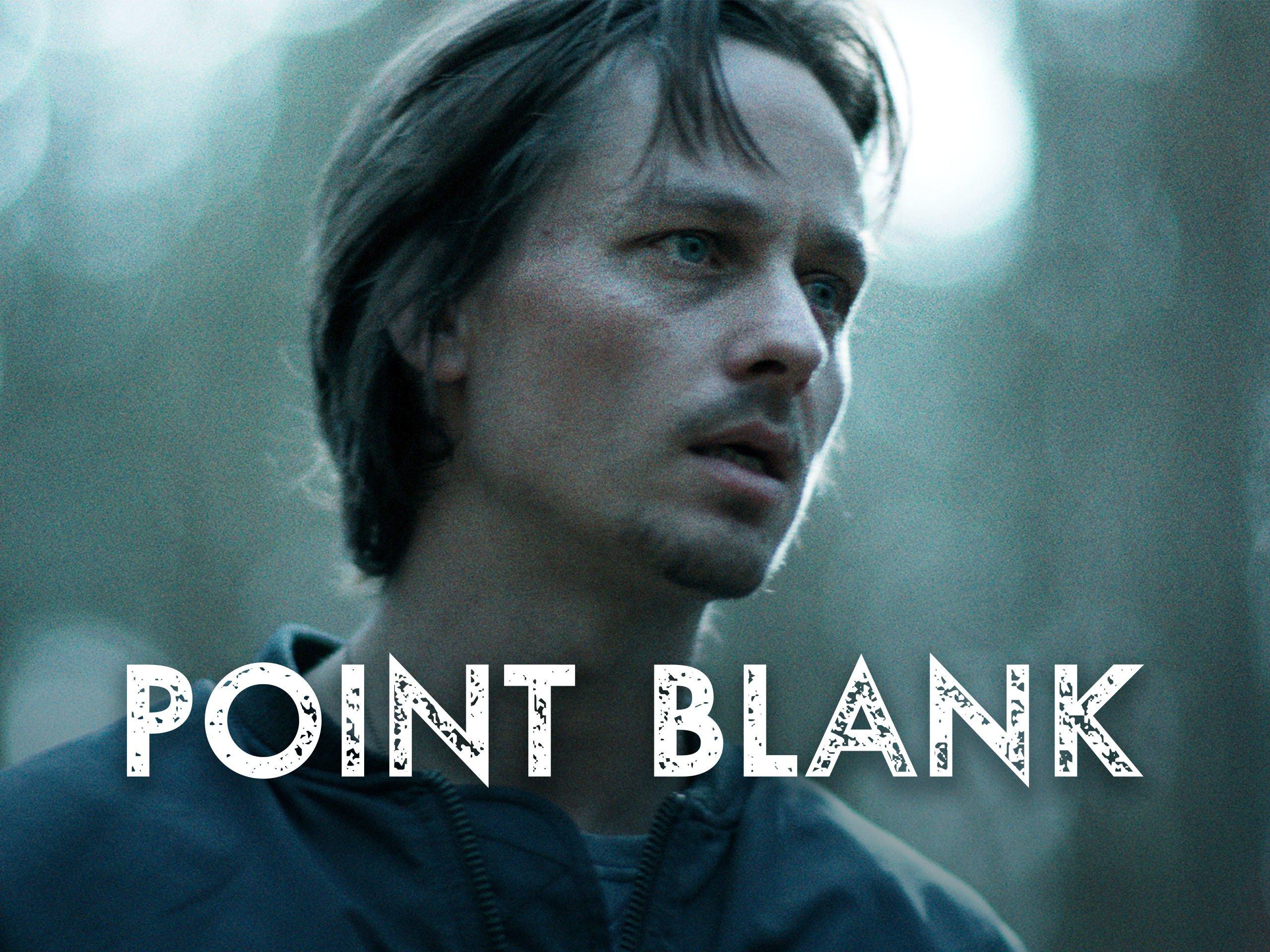 point blank 2016 imdb