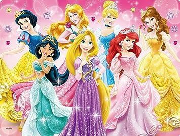 簡単 に 書ける ディズニー プリンセス