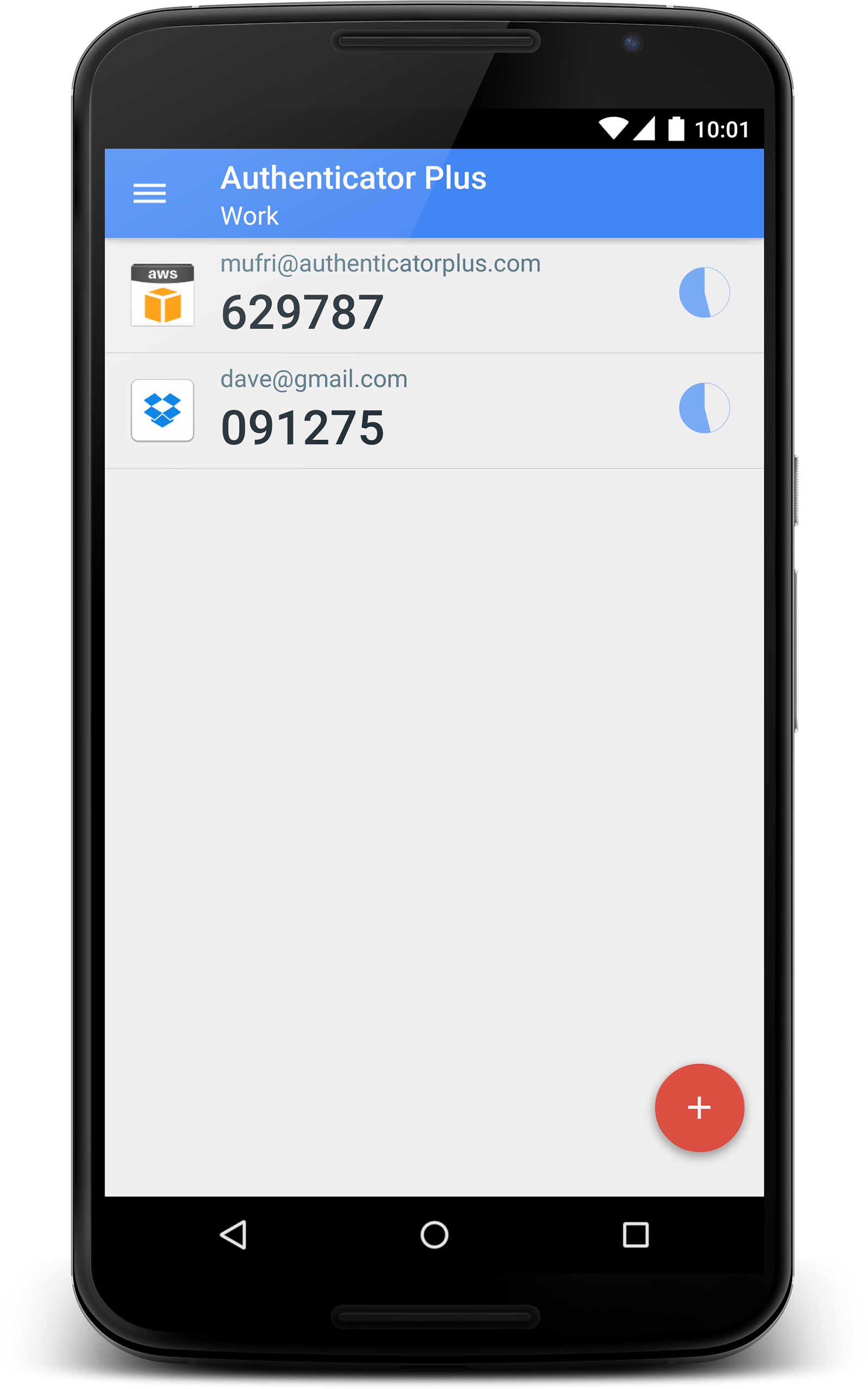 how to get authenticator on new phone