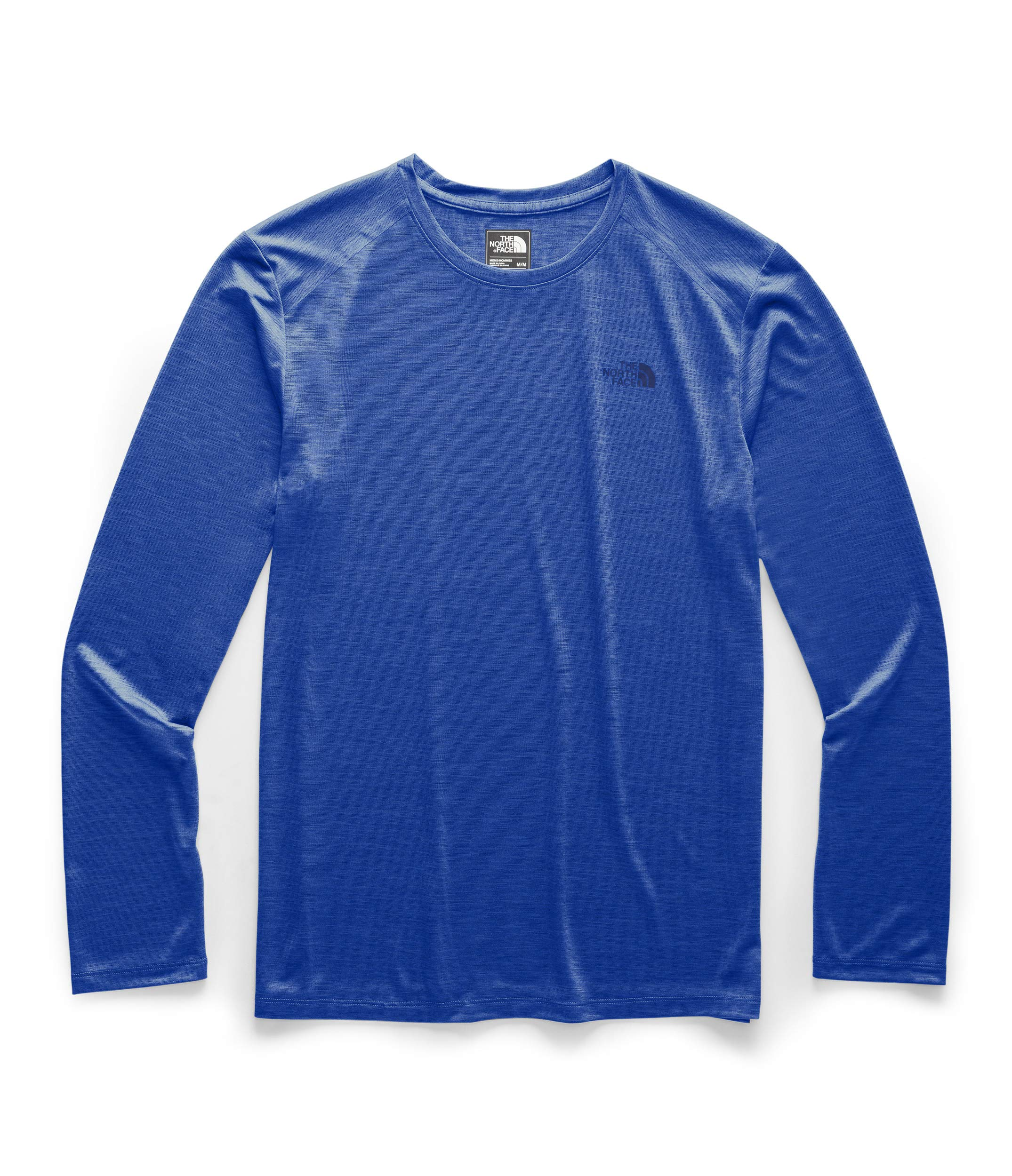 The North Face Men's HyperLayer FD L/S Crew by The North Face
