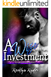 A Wise Investment: Arranged Marriage Romance