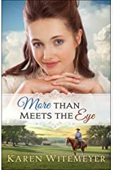 More Than Meets the Eye (A Patchwork Family Novel Book #1) Kindle Edition