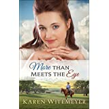 More Than Meets the Eye (A Patchwork Family Novel Book #1)