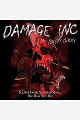 Damage Inc.: Damage Inc. Series, Book 1 Audible Audiobook