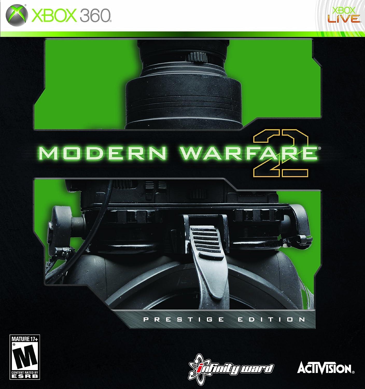 Amazon com: Call of Duty: Modern Warfare 2 [Download]: Video