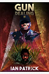Gun Dealing: A police procedural mystery (The Ryder Quartet Book 2) Kindle Edition