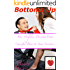 Bottoms Up: Your Helpless Descent From Powerful Boss to Sissy Secretary: A sizzling transgender / force feminization / female domination short story