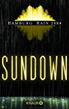 Hamburg Rain 2084. Sundown: Dystopie