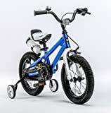 Royalbaby RB16B-6B BMX Freestyle Kids Bike, Boy's