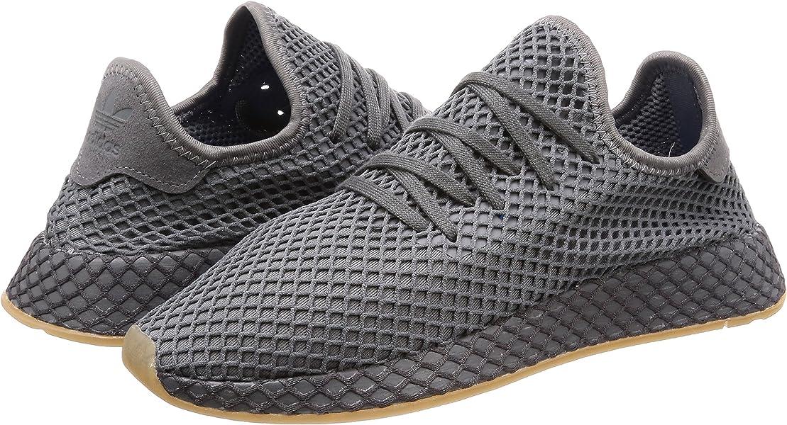 b9fe5b34a adidas Originals Sneaker DEERUPT Runner CQ2627 Grau