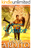 Reunion in October (The Calendar Girls Book 2)