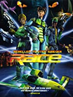 Race: Rebellen - Piloten - Krieger [dt./OV]