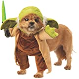 Rubie's Star Wars Classic Yoda Pet Costume