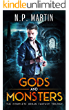 Gods and Monsters: The Complete Series